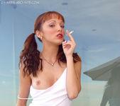 Tiffany - Smoking 10
