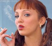 Tiffany - Smoking 11