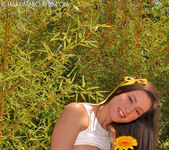 Jassie - Outside Flower 3