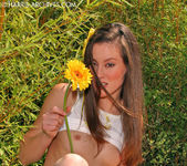 Jassie - Outside Flower 8