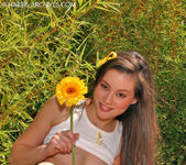 Jassie - Outside Flower 9