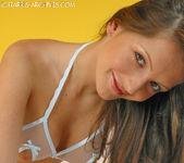 Sandra Shine - Blue Lingerie 8