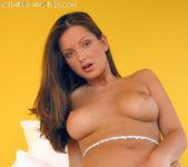 Sandra Shine - Blue Lingerie 15