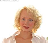 Melissa - White Shirt 7