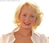 Melissa - White Shirt 8