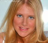 Nicole - Blue Panties 10