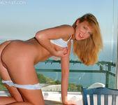 Nicole - Blue Panties 14