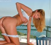 Nicole - Blue Panties 15
