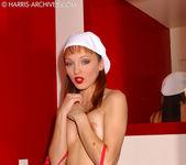 Tiffany - Red 5