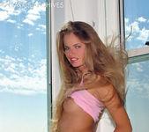 Ashton Gray - Pink Window 10