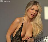 Jana Foxy - Black 9