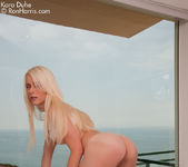 Naughty blonde Kara Duhe 10