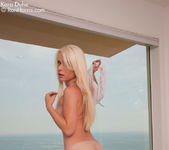 Naughty blonde Kara Duhe 11