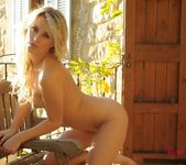 Rachel McDonald teases in her pink bikini 13