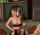 Tracey Lain - mature in stockings 12