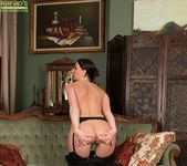 Tracey Lain - mature in stockings 17