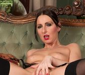 Tracey Lain - mature in stockings 20