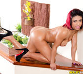 Laysa - Berry Sweet - Mike In Brazil 5