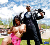 Daniela Castro - The Punisherx 2