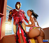 NoeMilk - Iron Dick 2