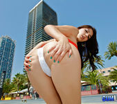 Valentina Nappi - Run run, if not I'll fuck you 2