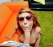 Hanna Montada - Massive Ass 7