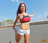 Susana Alcalá - Athletits 2