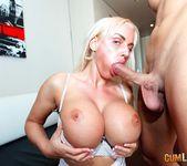 Jordan Pryce - Blonde, busty and bitch 8