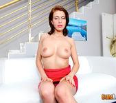 Kristine Crystalis - Czech Pussy 2