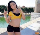 Desiré Sevilla - Too Big for Teen 3