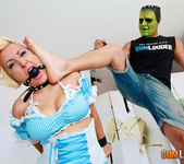 Jenny One - Anal punishment 3