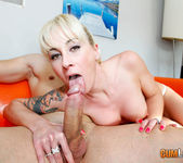 Angelica Castro - Pleasing to the palate 8