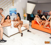 Anissa Kate - Happy Birthday Orgy 10