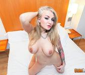 Kayla Green - SovieTiTs 5