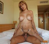 Nuria - Juicy mature breasts 11