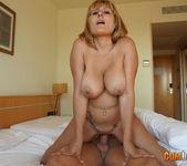 Nuria - Juicy mature breasts 12