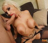 Gina Snake - SnakeBlow 5