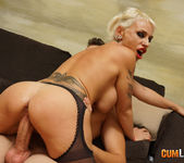 Gina Snake - SnakeBlow 12