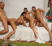 Anissa Kate - Orgy by surprise 5