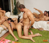 Anissa Kate - Orgy by surprise 10