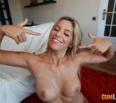 Carol Ferrer - Nuts and honey 12