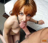 Karen Bakker - Kinky and unemployed 6