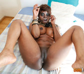 Jasmine Webb - The Fucking Dead 4