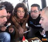 Julia Roca - Happy BitchDay! 4