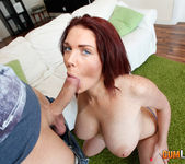 Emma Leigh - Cum Covered Freckles 7