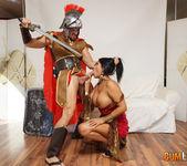 Galilea - Axterix and Clitorix 5
