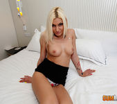 Claudia Shotz - Prick On Vagina 3