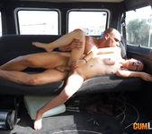 Susana Melo - Fucking at the vehicle inspection 10