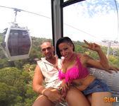 Gigi Love - Blowjob in the air 3