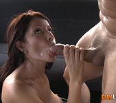 Susana Alcalá - Giant boobs in the FuckinVan 12